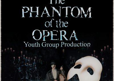 2018-Phantom Poster